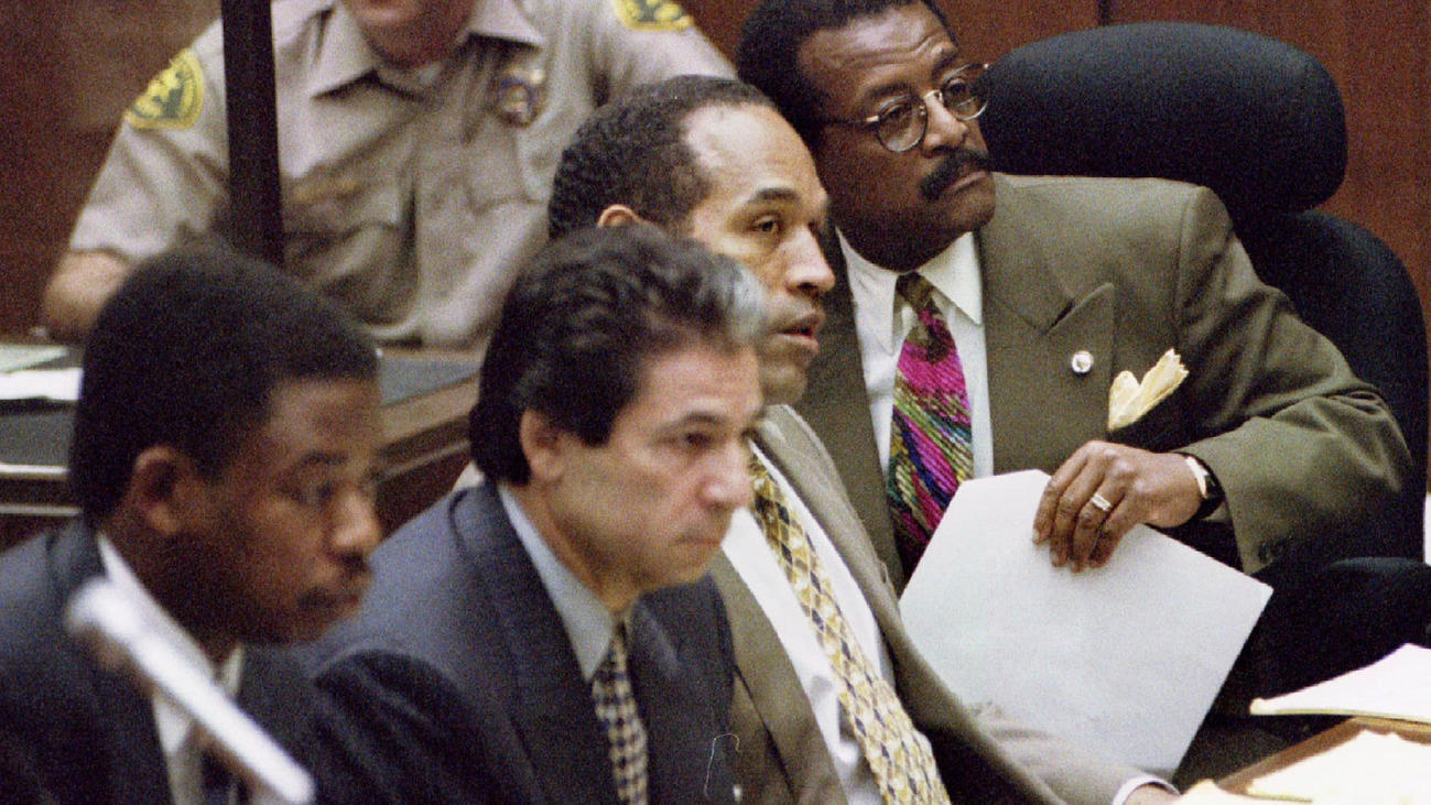 Robert Kardashian Keeping Up With The Man Who Stood By Oj Simpson