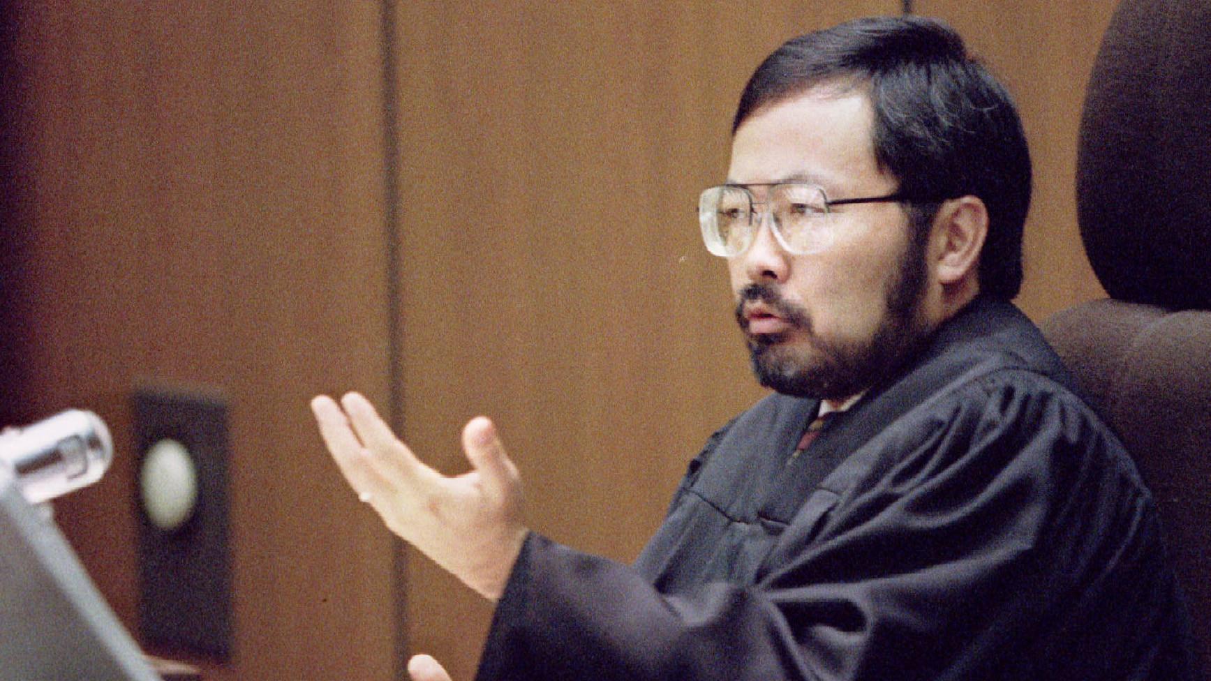 Judge Ito