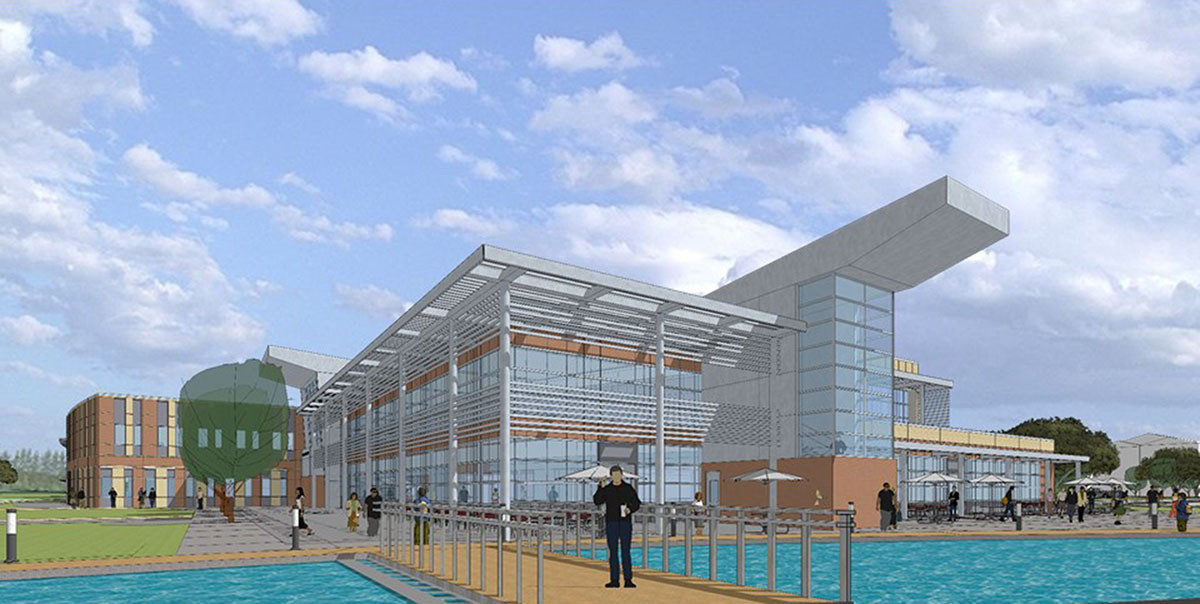 Construction Projects Are Planned At Seminole State