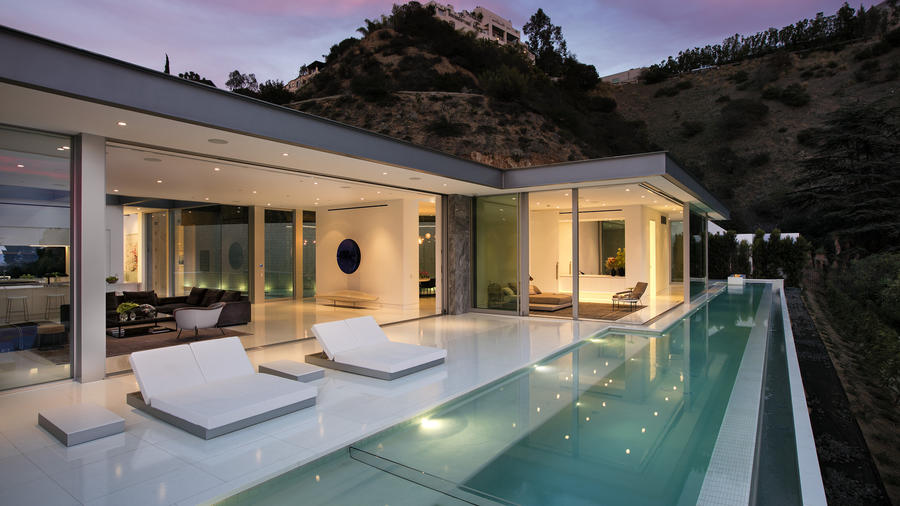 Hot Property | Doheny Estates