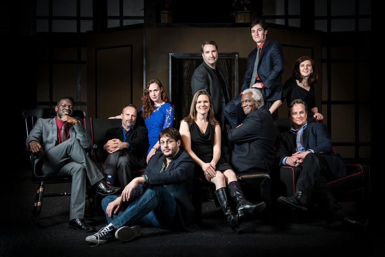 Chesapeake Shakespeare's 15th season will include company's