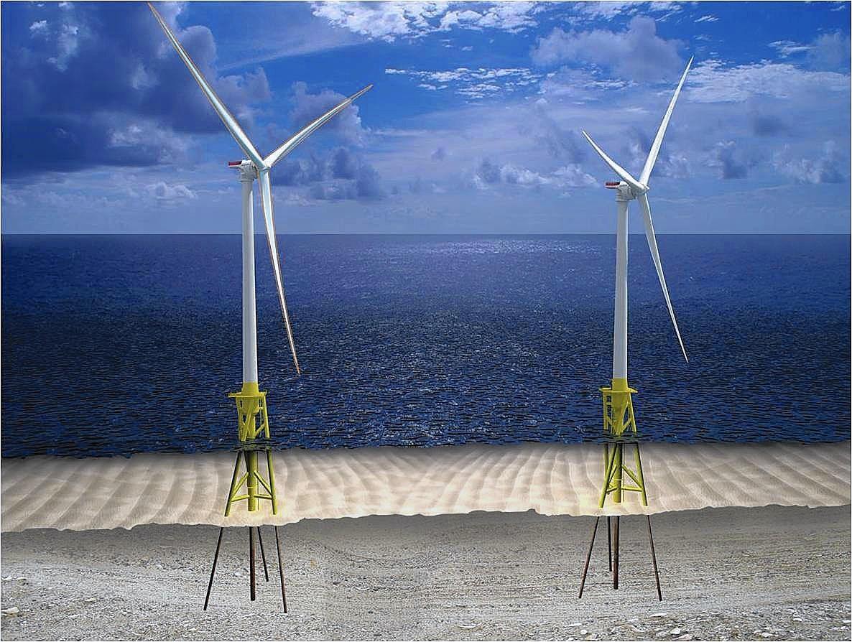Dominion: Rebidding cuts cost of offshore wind farm nearly $100m – Daily Press