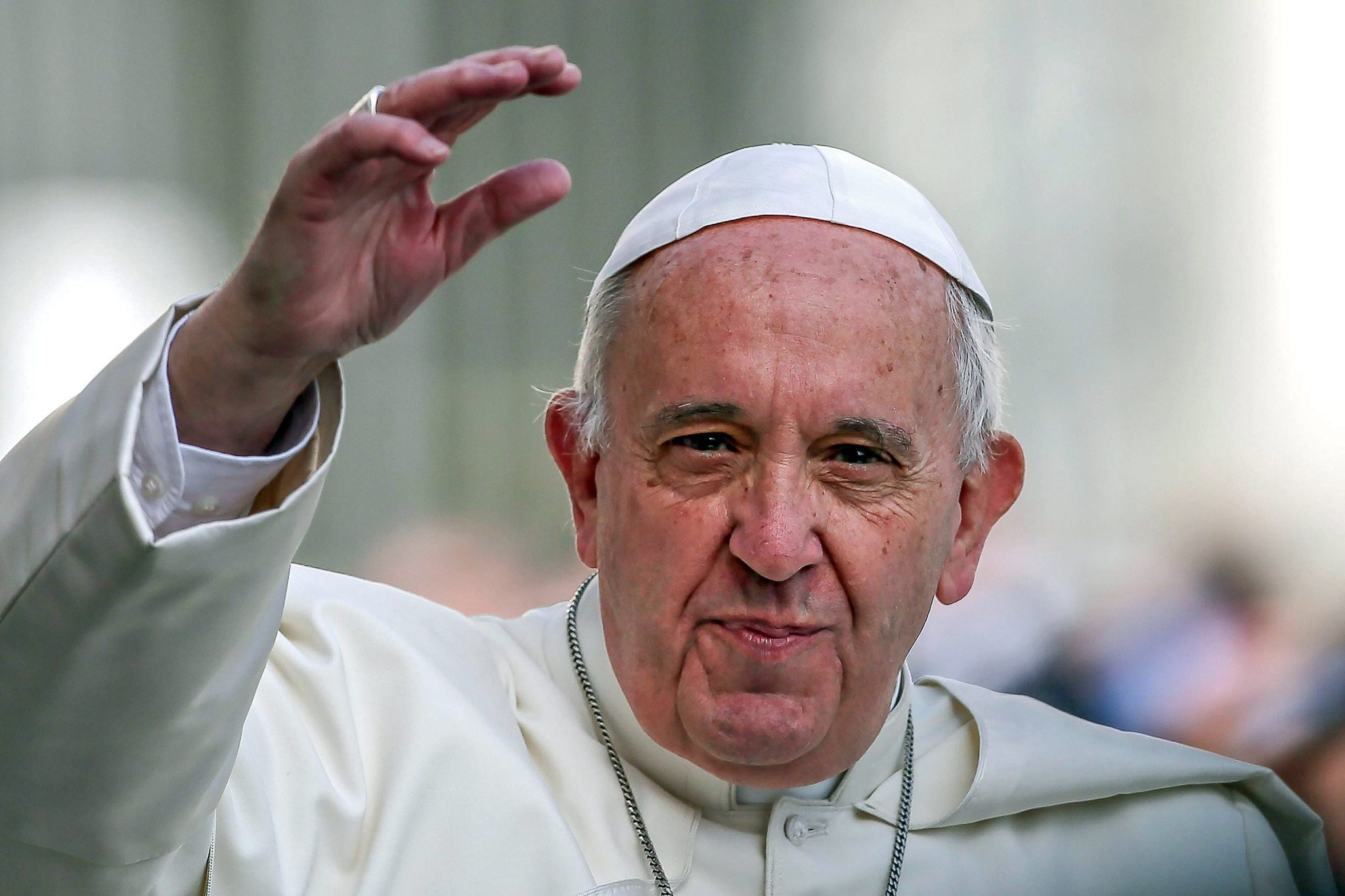 Pope Francis Offers Hope To Divorced Catholics Says No To Gay