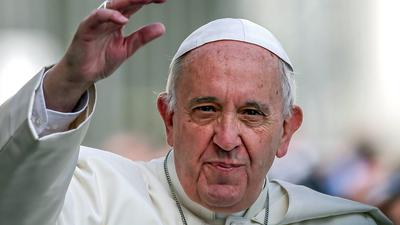 Pope Francis offers hope to divorced Catholics, says no to gay marriage