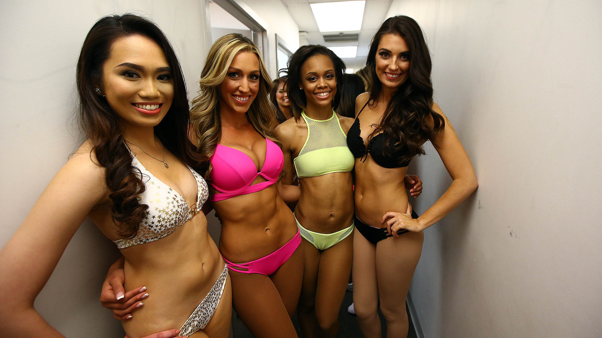 PICTURES  The Philadelphia Eagles Cheerleaders Final Audition Show - The  Morning Call dd7020379
