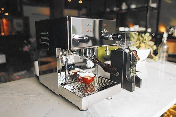 How to buy a high-end coffee maker - Chicago Tribune