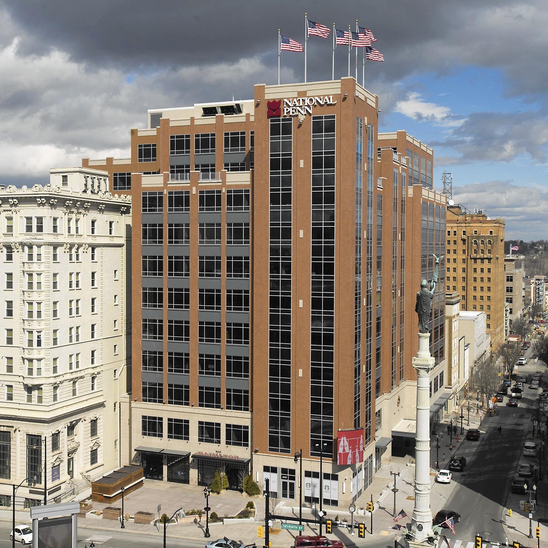 City Center: Allentown NIZ Developers Get $29 Million