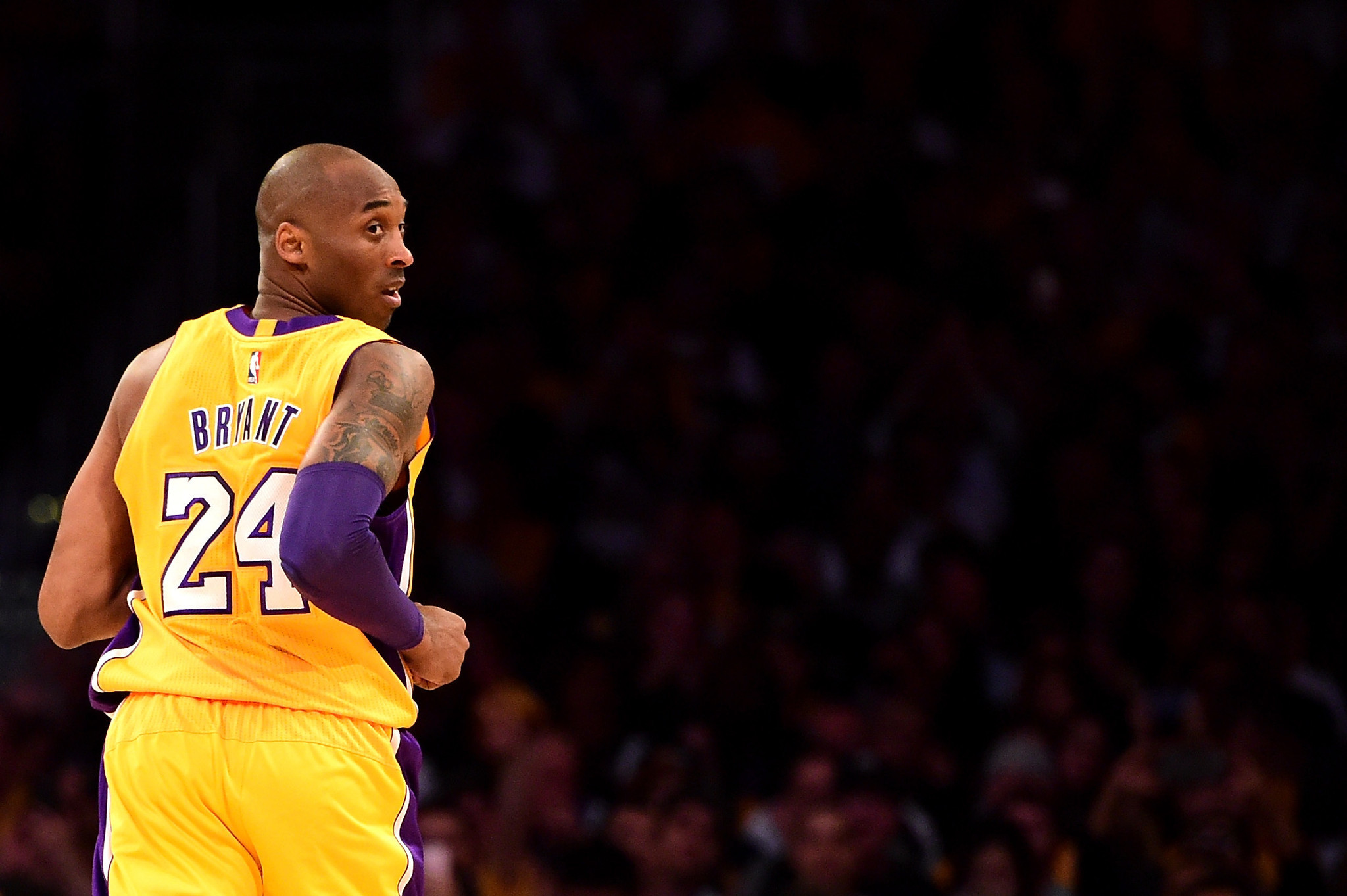 Motivational Quotes For Basketball Players: Kobe Bryant Scores 60 Points In Unbelievable Farewell