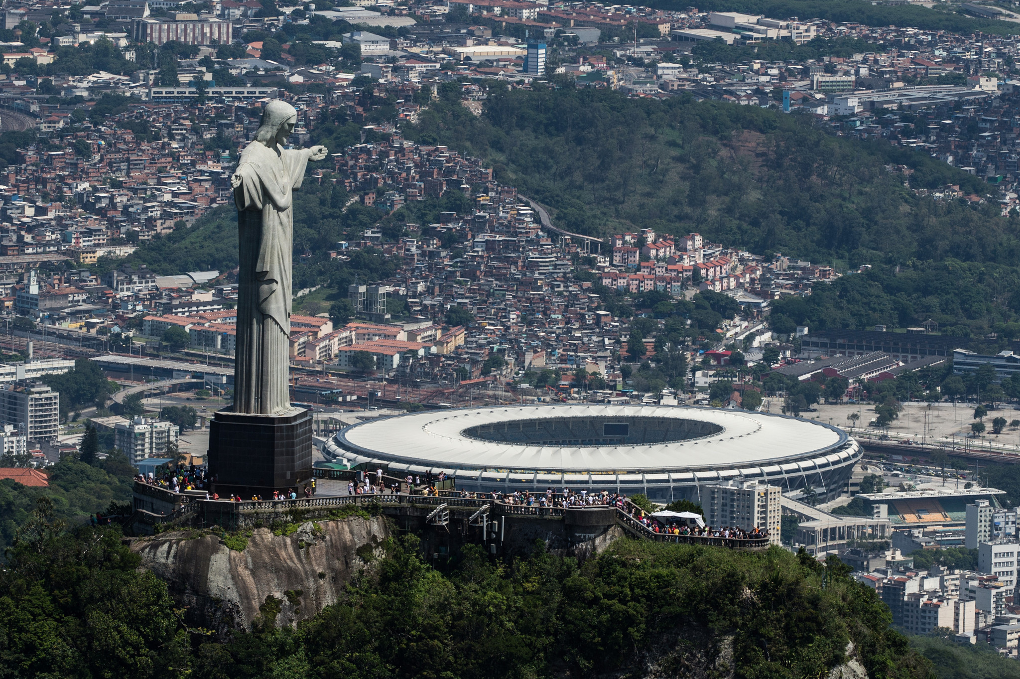 Rio Olympics must face reality of Brazil's political ...