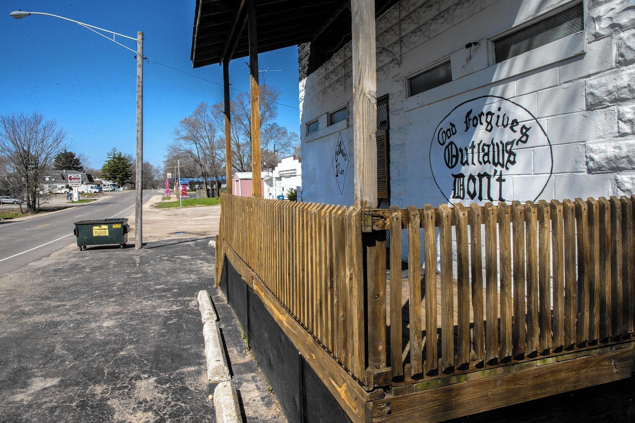 Joliet strip clubs