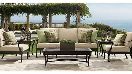 Coupon Code For 20 Off Restoration Hardware Outdoor Furniture