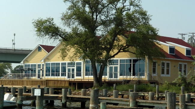 Top 10 Local Seafood Restaurants In Annapolis Baltimore Sun