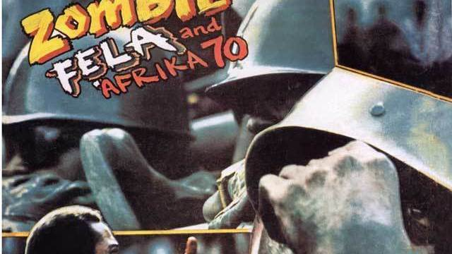 Free Music Friday! Funky African jazz from Fela Kuti - Daily Press