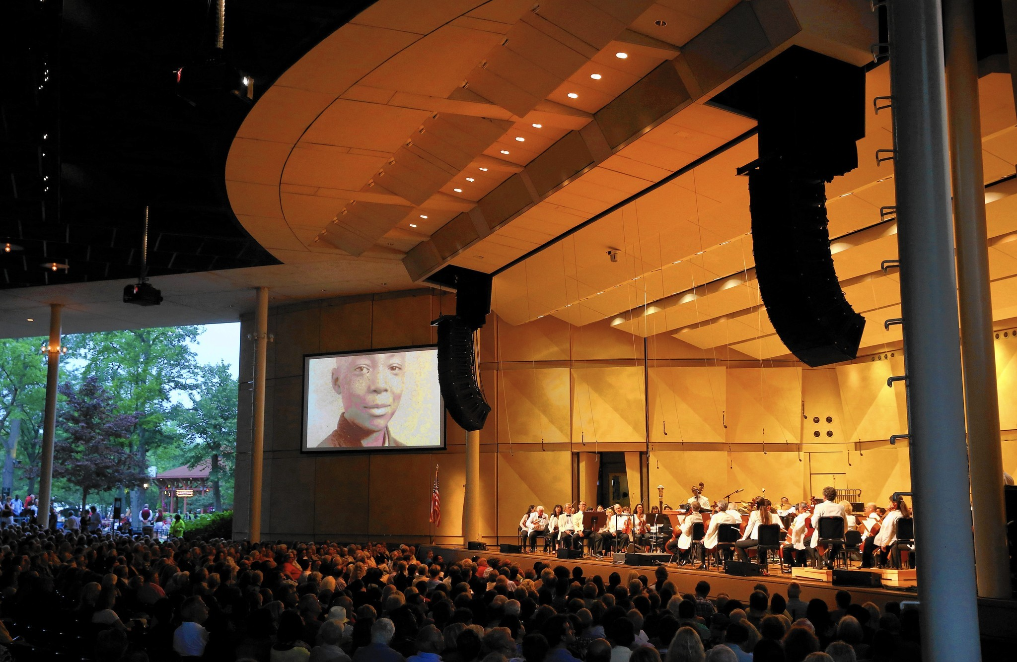 Ravinia Drops Controversial Building In Plan To Relieve