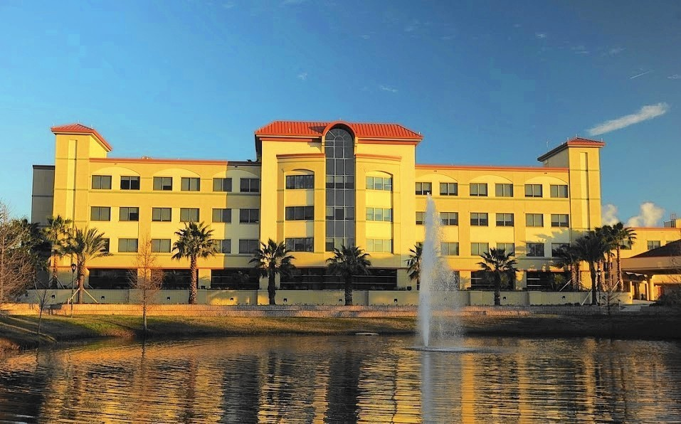 Parent company of Leesburg, The Villages hospitals changes ...