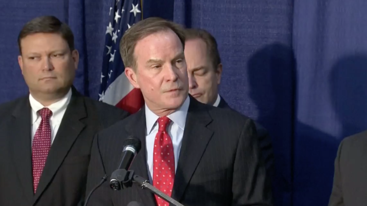 Attorney General: Criminal charges filed against Flint officials