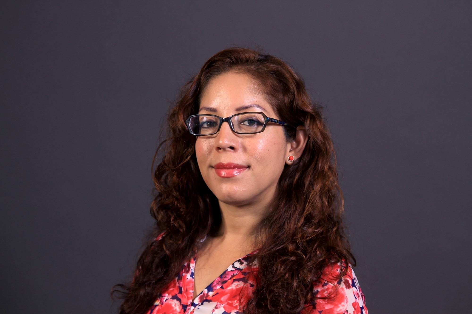 Erika Pesantes Sun Sentinel