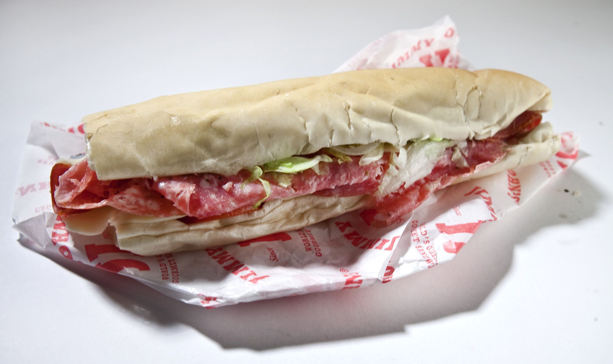 Get $1 Jimmy John's subs today (to celebrate a holiday the ...