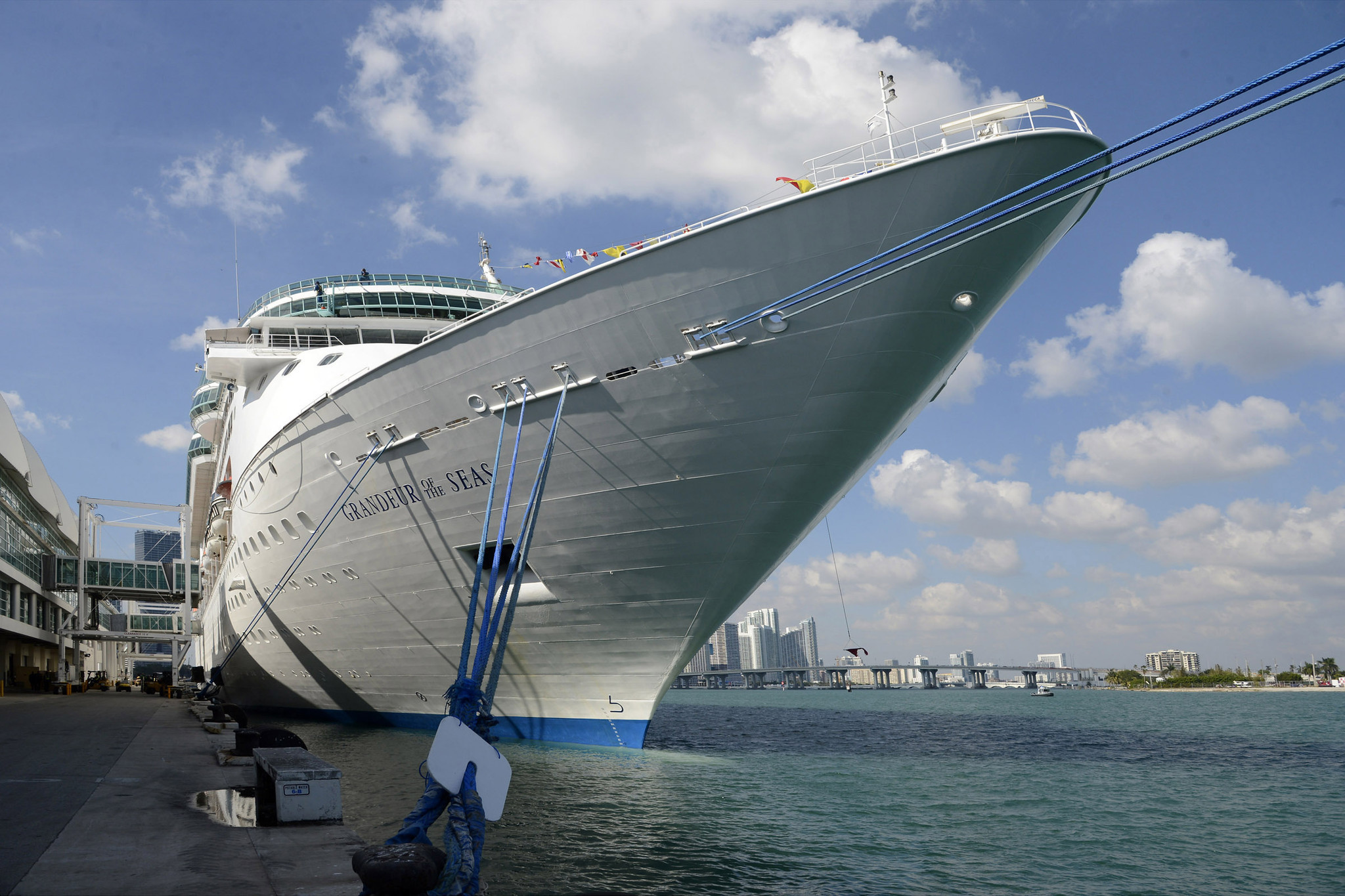 Royal Caribbean To Extend Year Round Cruises From