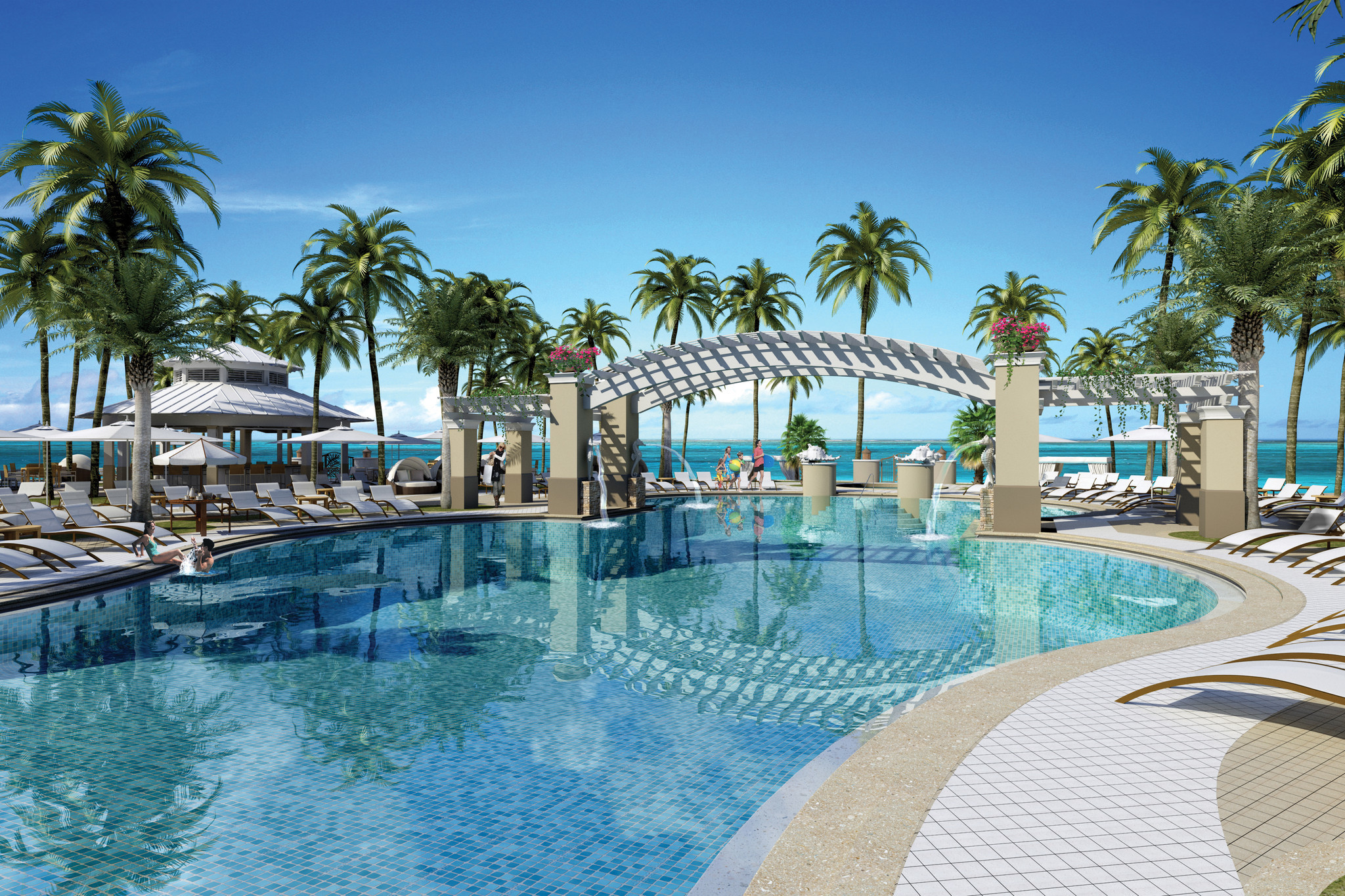 Key Largo Evolving With New Luxury Resort Sun Sentinel