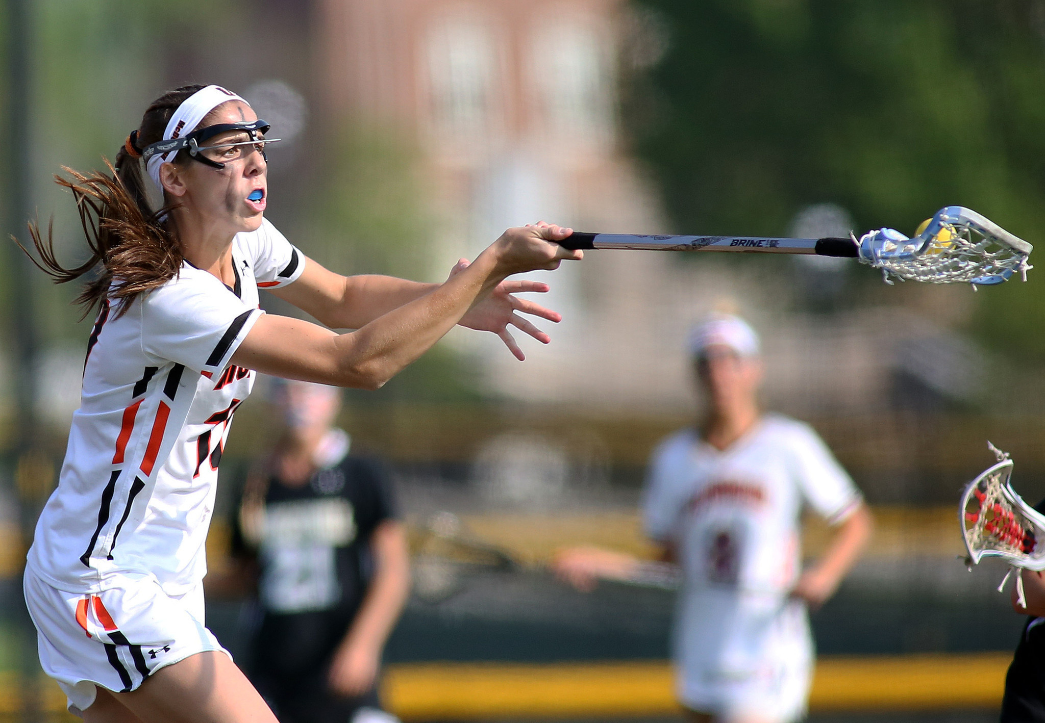 High Point Lacrosse >> Maddie Jenner strong on draws as No. 1 McDonogh beats No ...