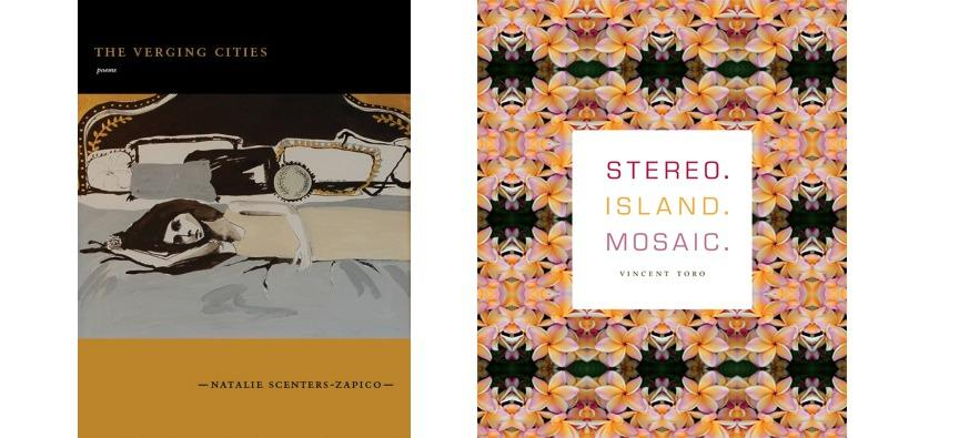 23 essential new books by Latino poets - Los Angeles Times