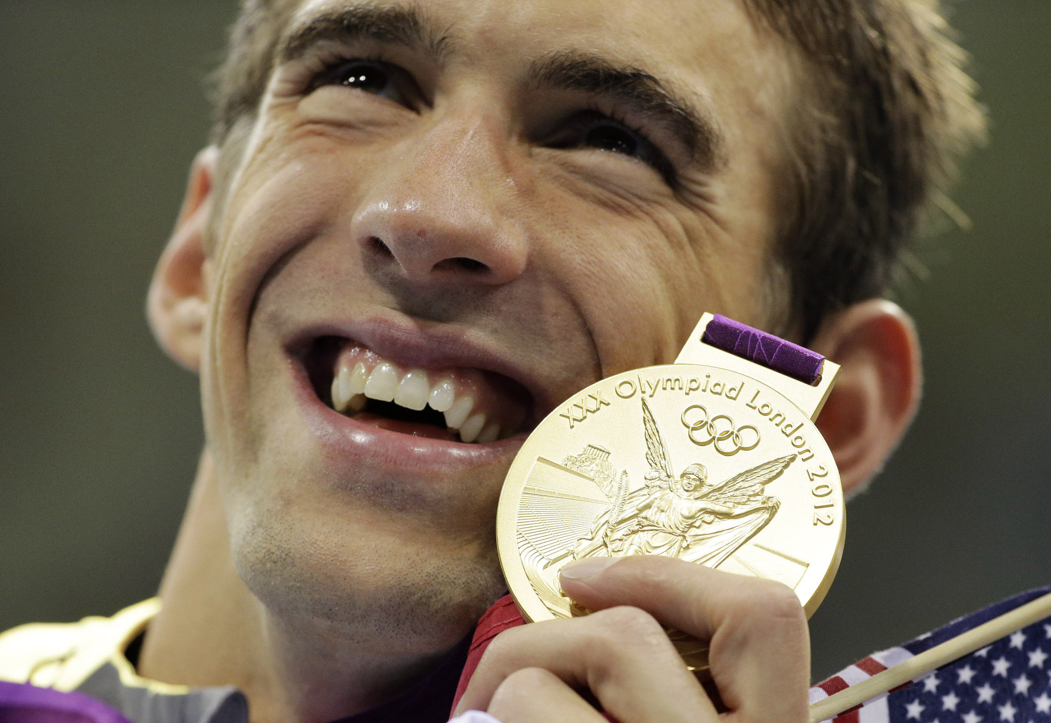 b3b503b452 100 days to Rio- Medal predictions: Michael Phelps to win five golds -  Baltimore Sun