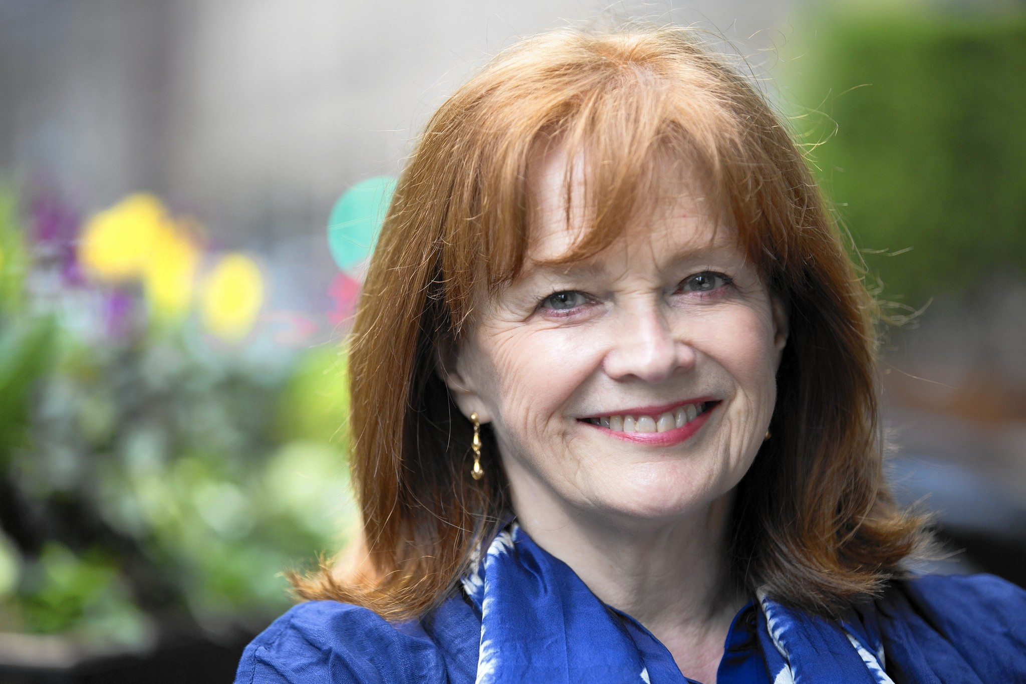 Blair Brown Reflects On The Stages Of Her Acting Life