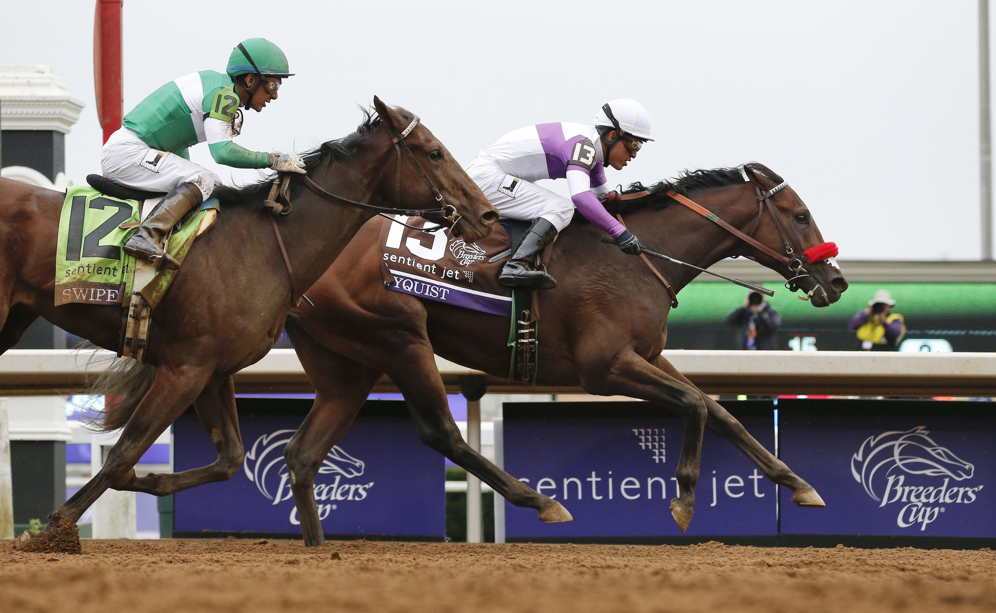 Five Storylines For The 2016 Kentucky Derby Baltimore Sun