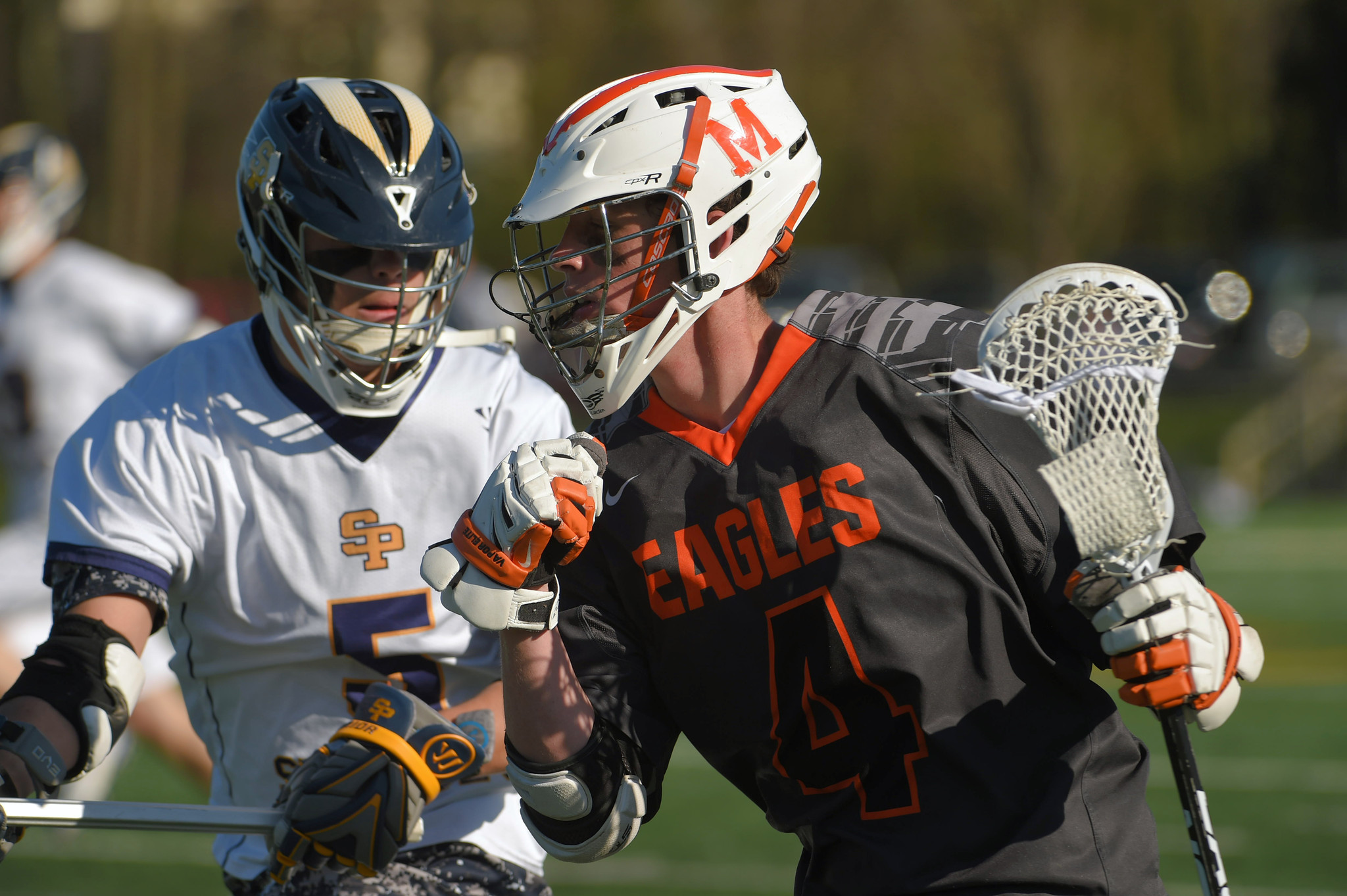 8a81acb8283 Five more area lacrosse standouts named to Under Armour All America Games -  Baltimore Sun