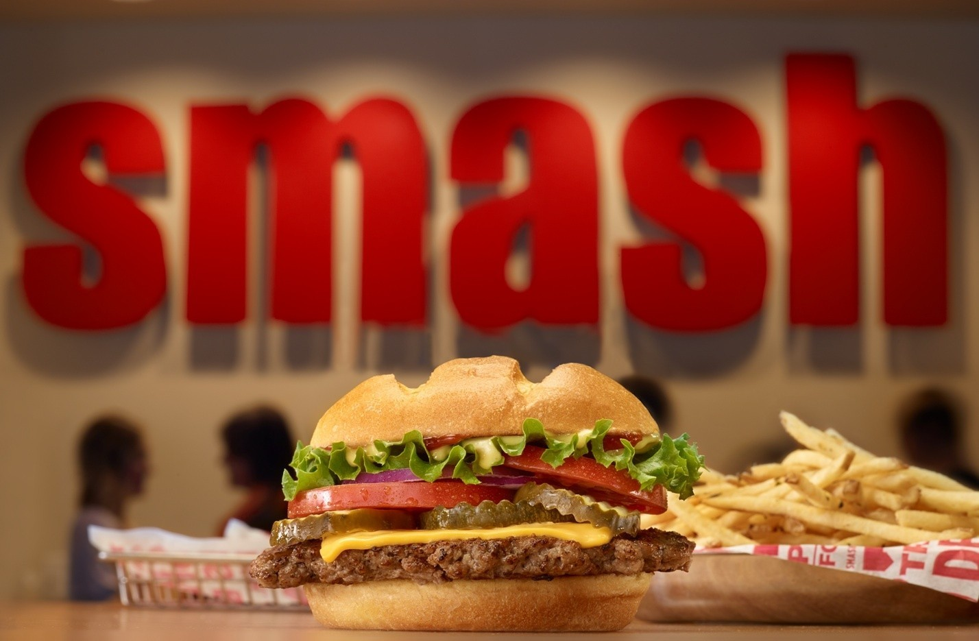 LOCAL REVIEW: SmashBurger Upto...