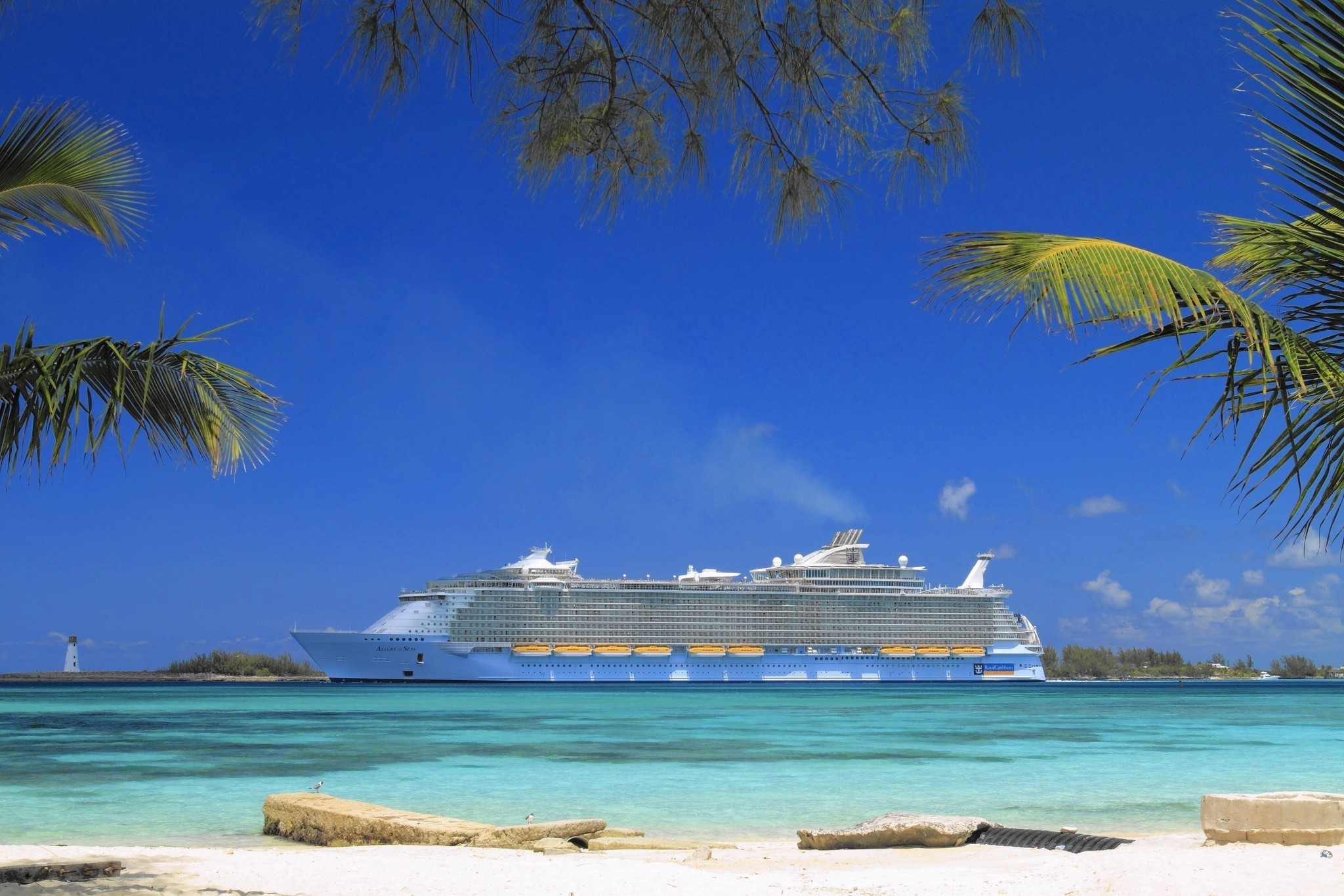 Royal Caribbean Expands High Speed Internet To All 24