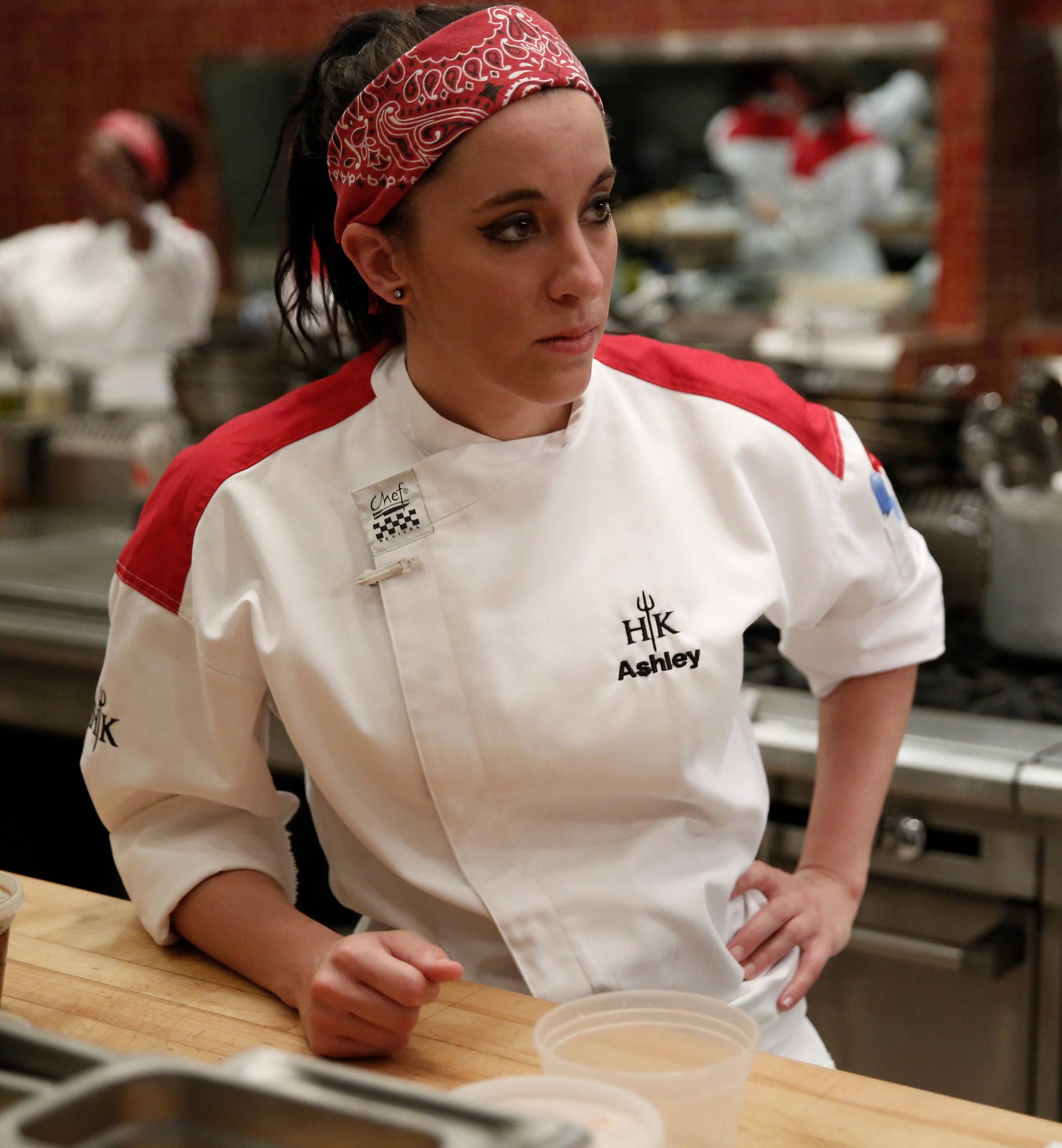 hells kitchen orlando chef opens restaurant orlando sentinel - Hells Kitchen Fox