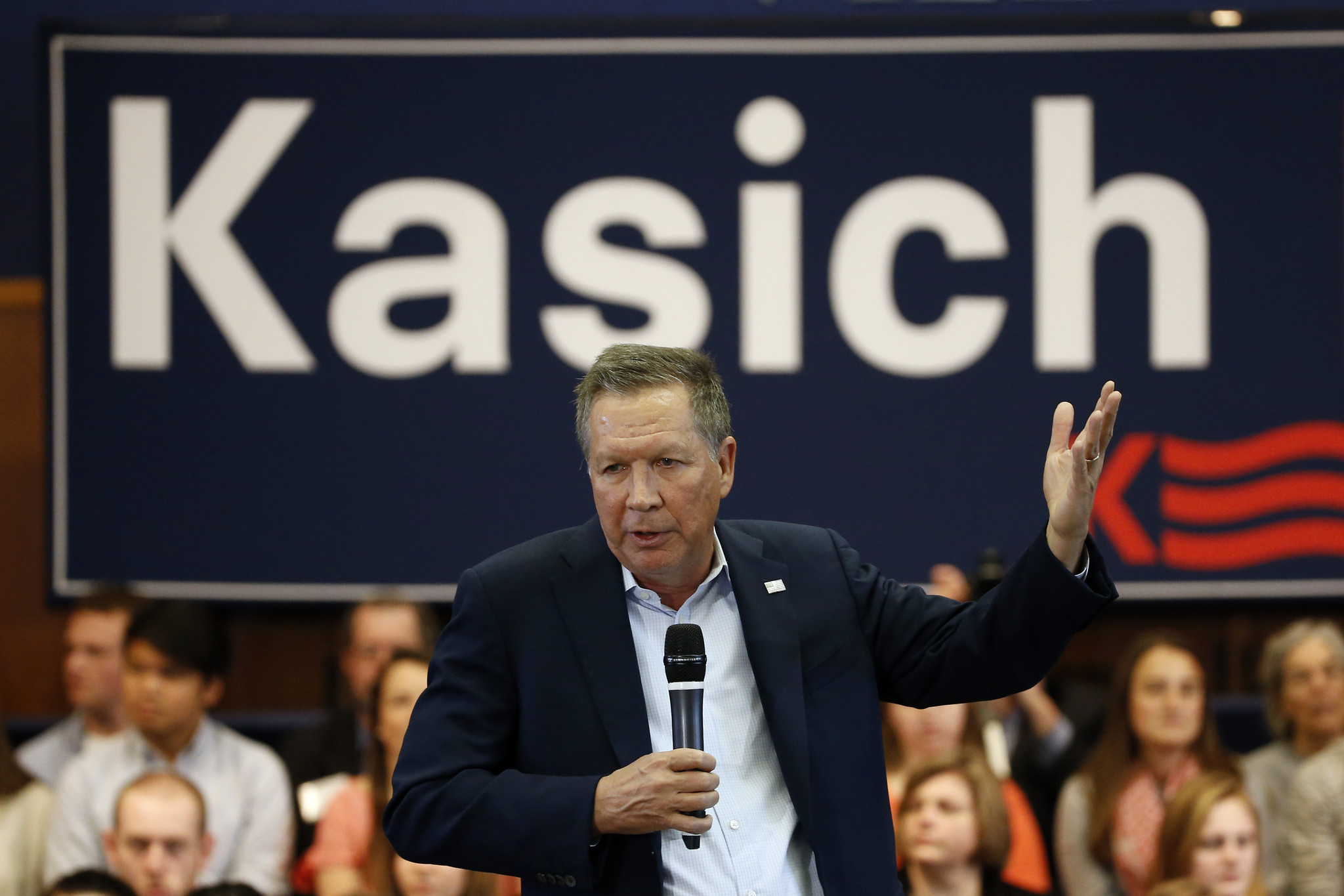 John Kasich to end his campaign, leaving Donald Trump as ...