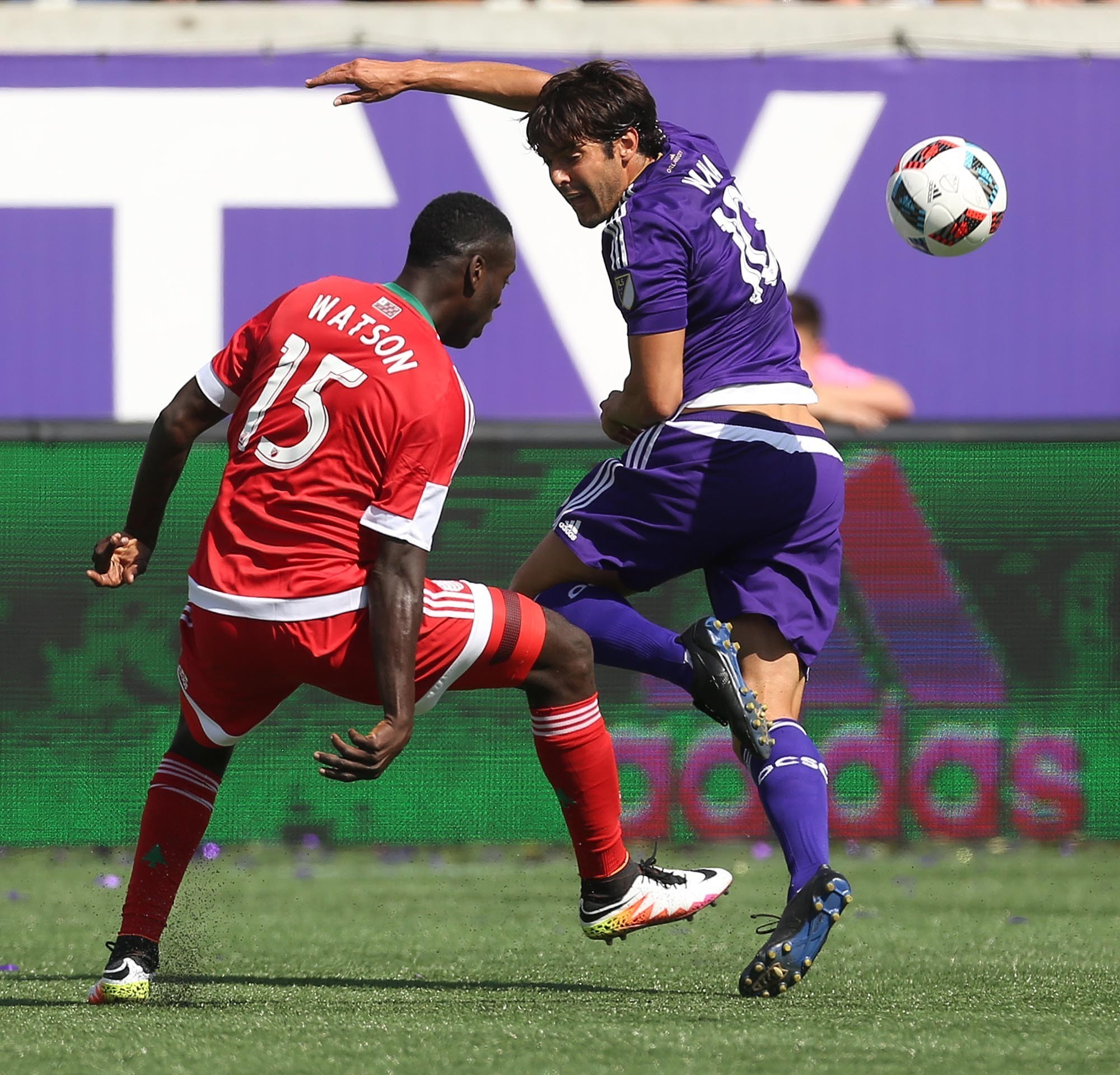 Who And Where Are Brazil Playing This Month And Who Is In: Orlando City Captain Kaká Left Off Brazil Copa Roster