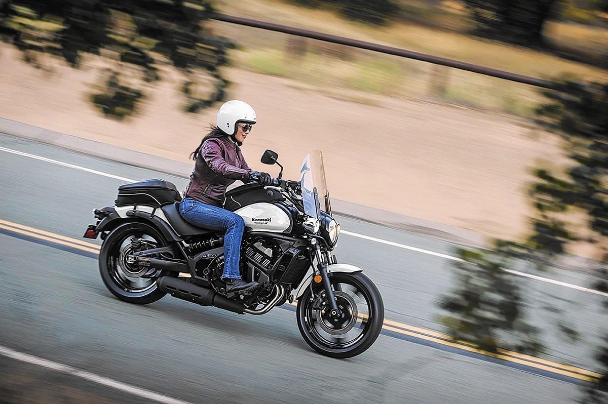 Best Motorcycles For Women Chicago Tribune