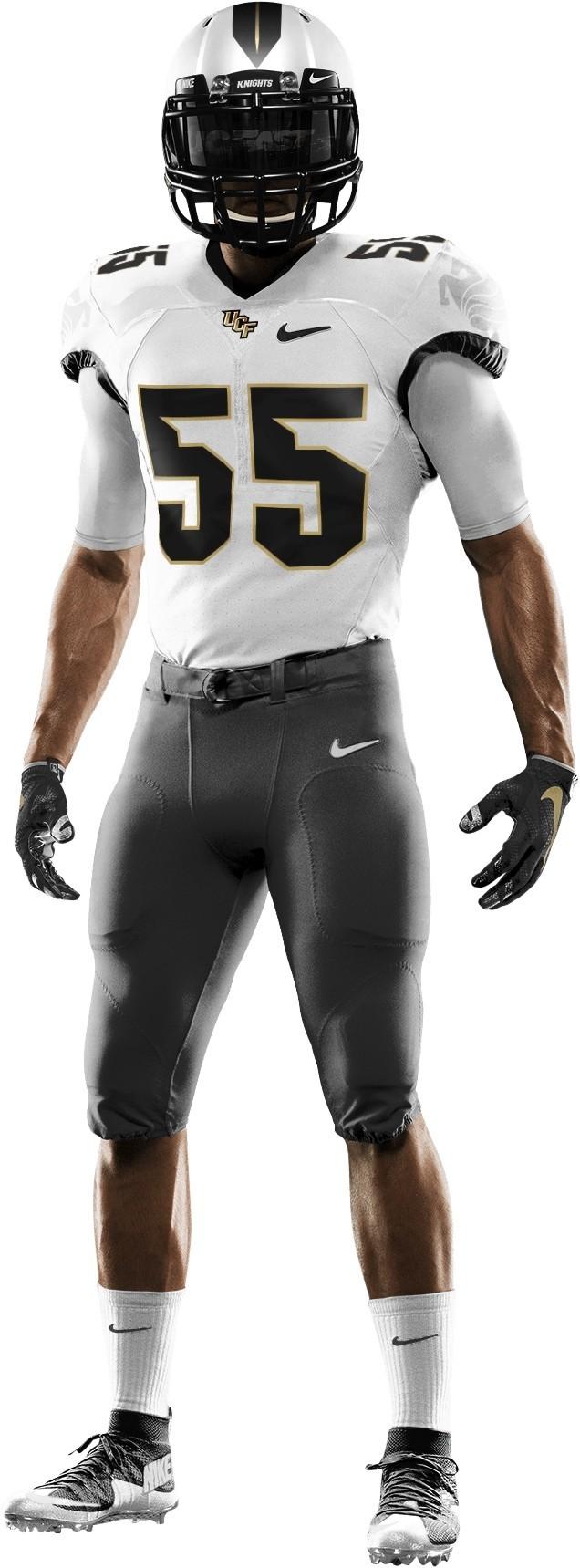 0d65d418733 UCF football uniforms - Capital Gazette