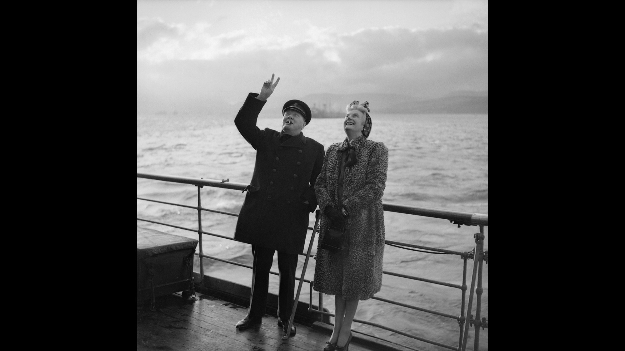 winston churchill s paintings star in an exhibit on the queen mary winston churchill s paintings star in an exhibit on the queen mary la times