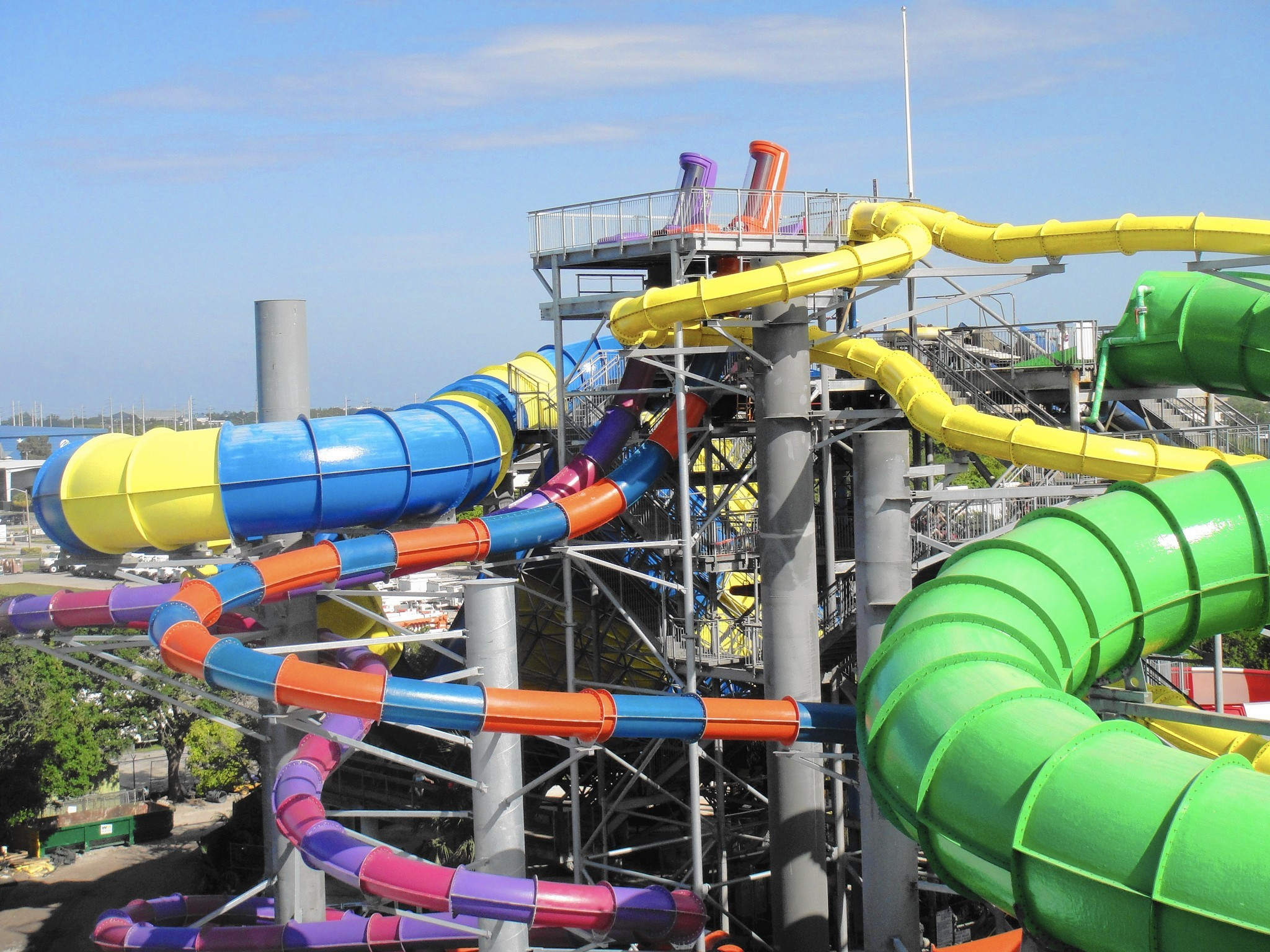 Rapids Waterpark West Palm Beach The Best Beaches In World