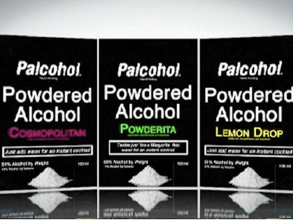 ban of powdered alcohol sales  smoking sent to council for