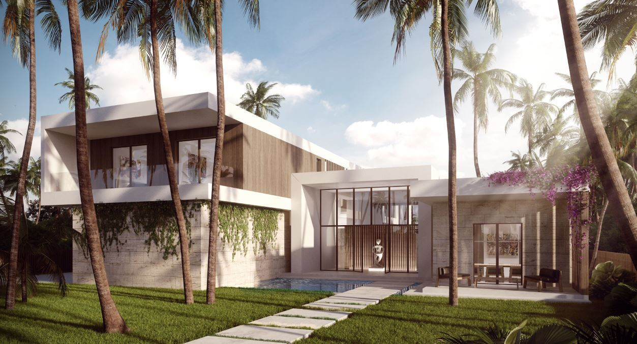 Luxury Homes At Botaniko Weston Expected To Open In 2017