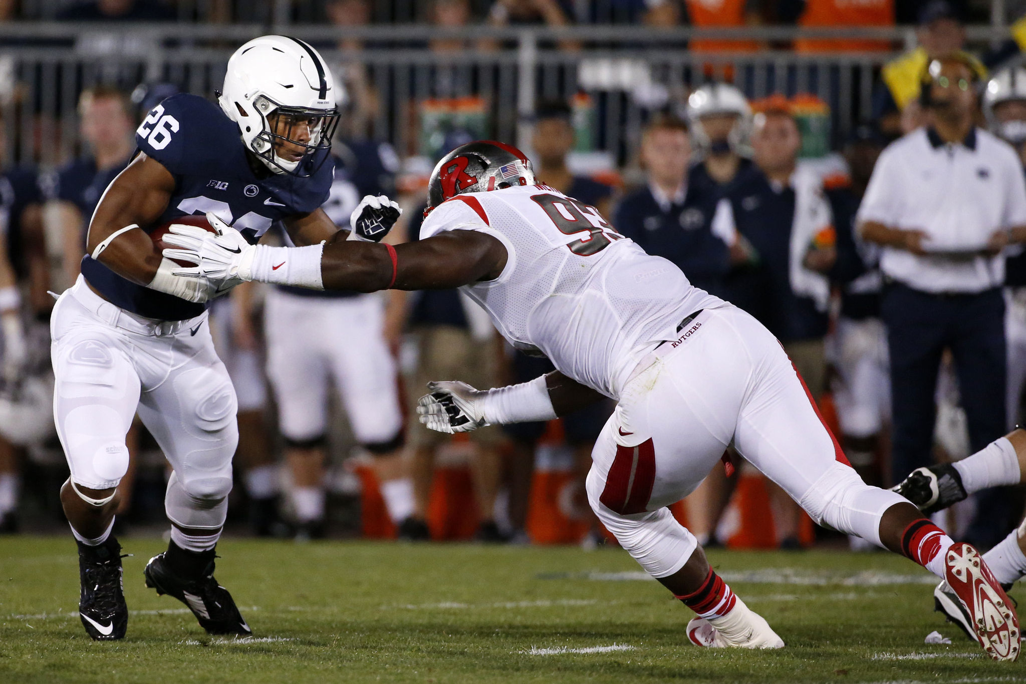 penn state adds two more night games to 2016 football schedule - the