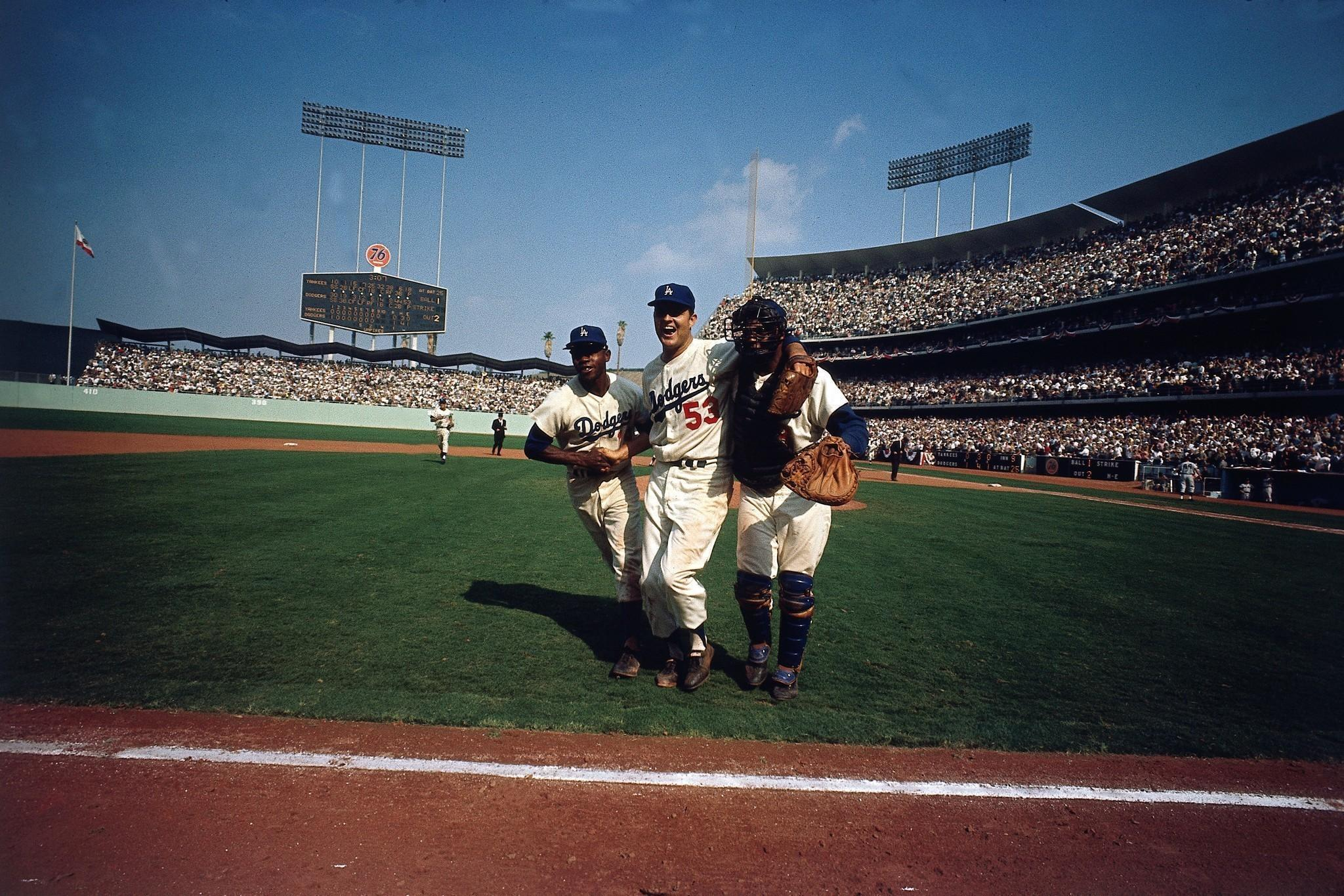 Neil Leifer's 'Relentless' and the art behind some of ...