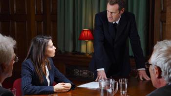 The harm of mansplaining at work