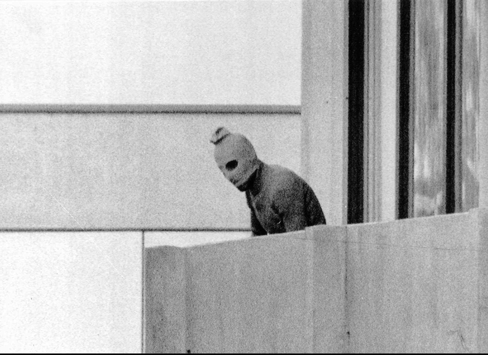 Attentat Munich