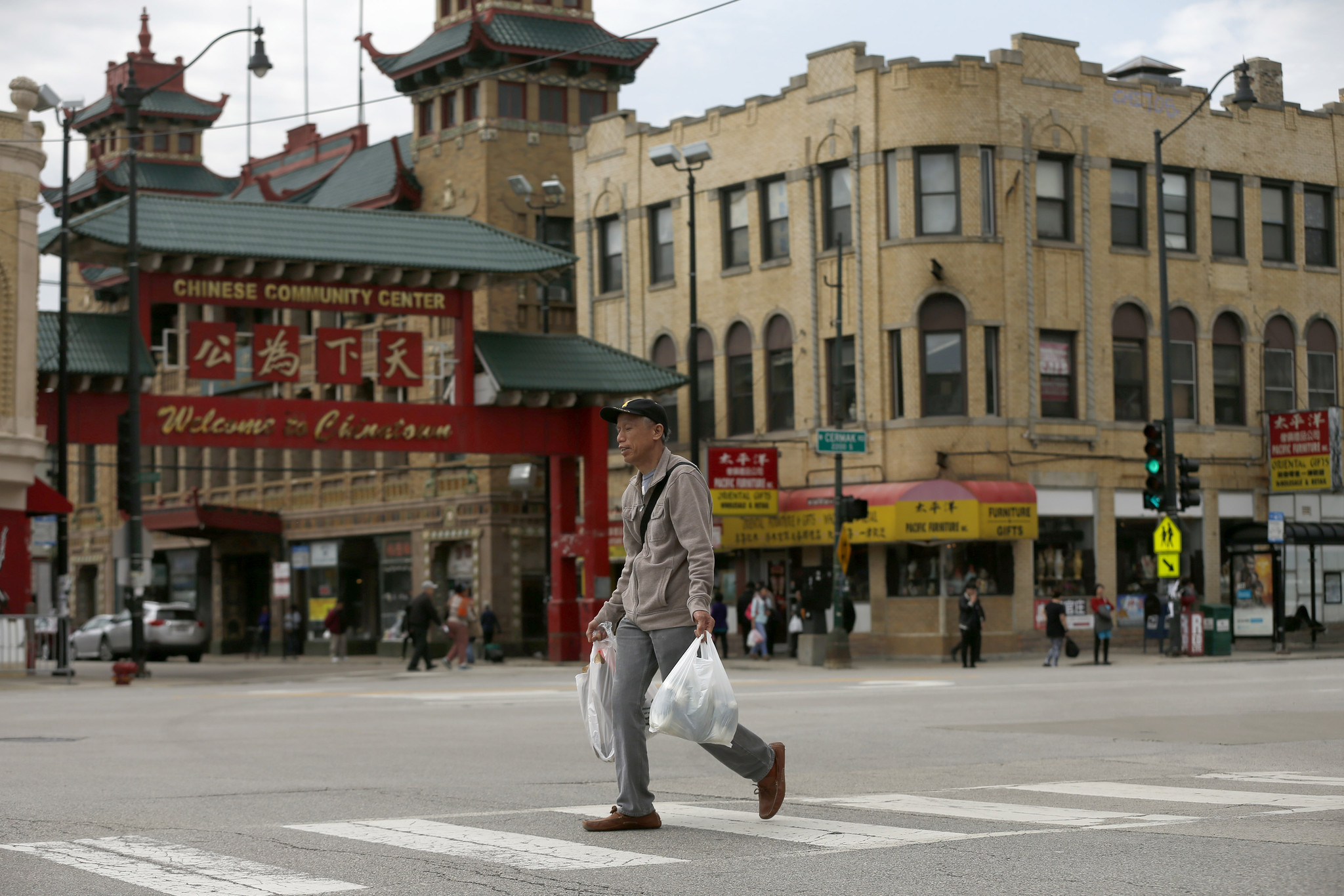 Here S Why Chicago Chinatown Is Booming Even As Others Across The U Fade Tribune