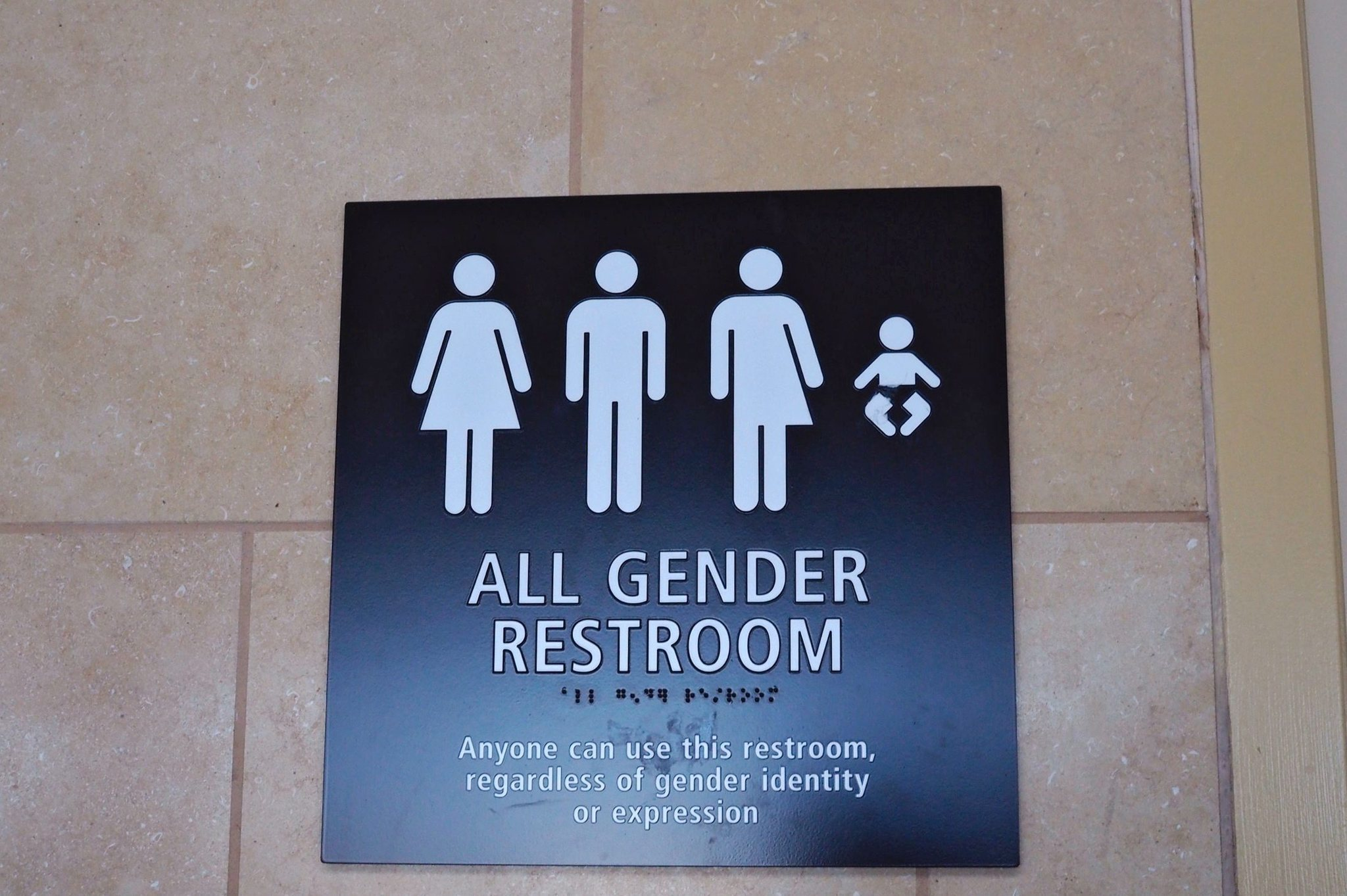 States dig in against obama directive on transgender - Transgender discrimination bathroom ...