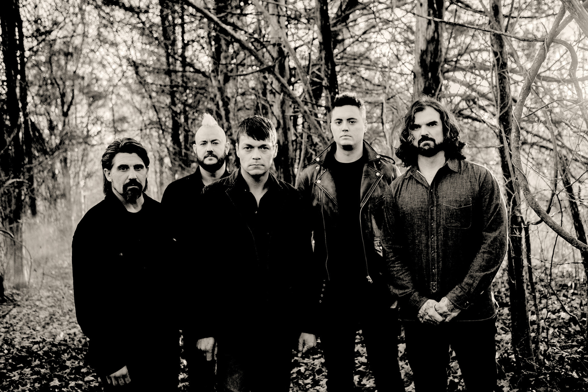 3 Doors Down's Brad Arnold Speaks About Band's New Album