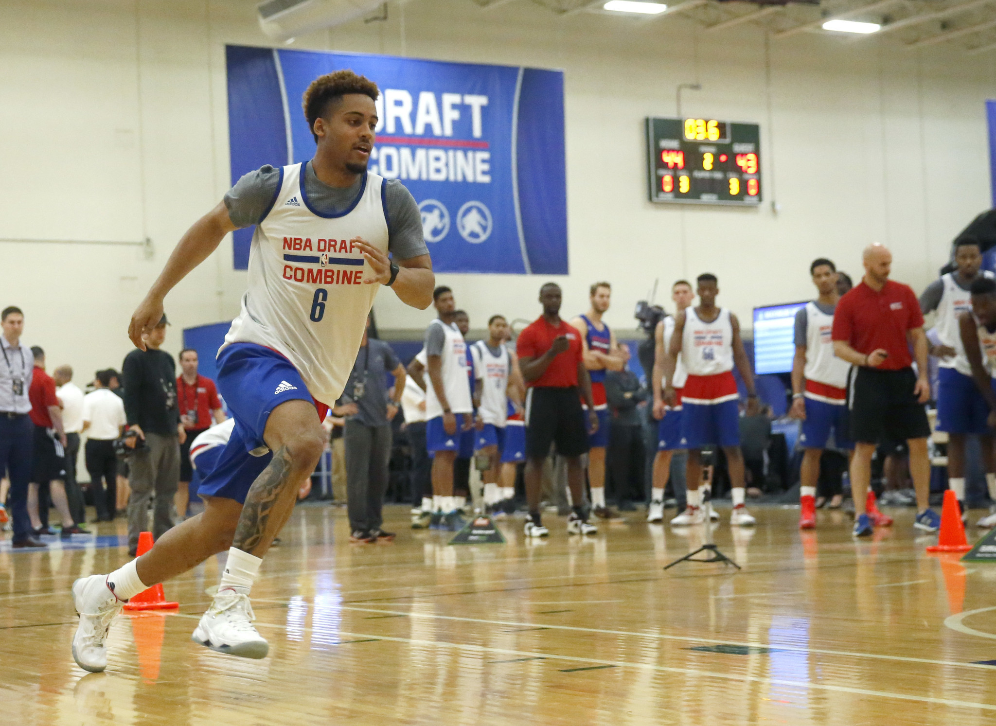 new ncaa rule a benefit to players uncertain about nba