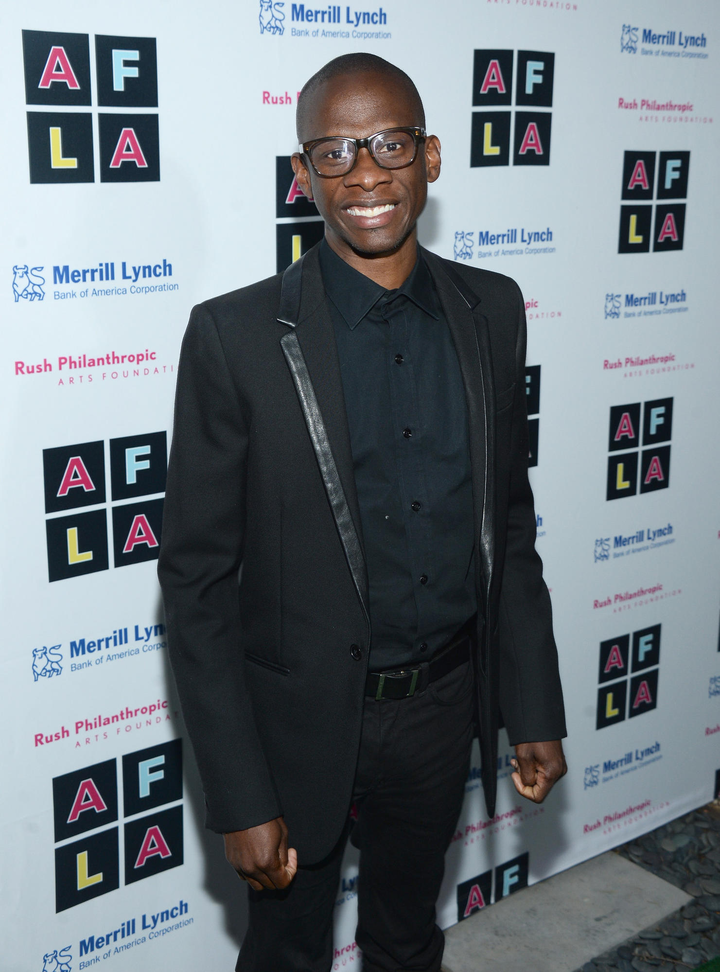 Music manager Troy Carter at an event in Los Angeles this month.